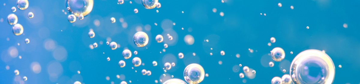 God Made Bubbles